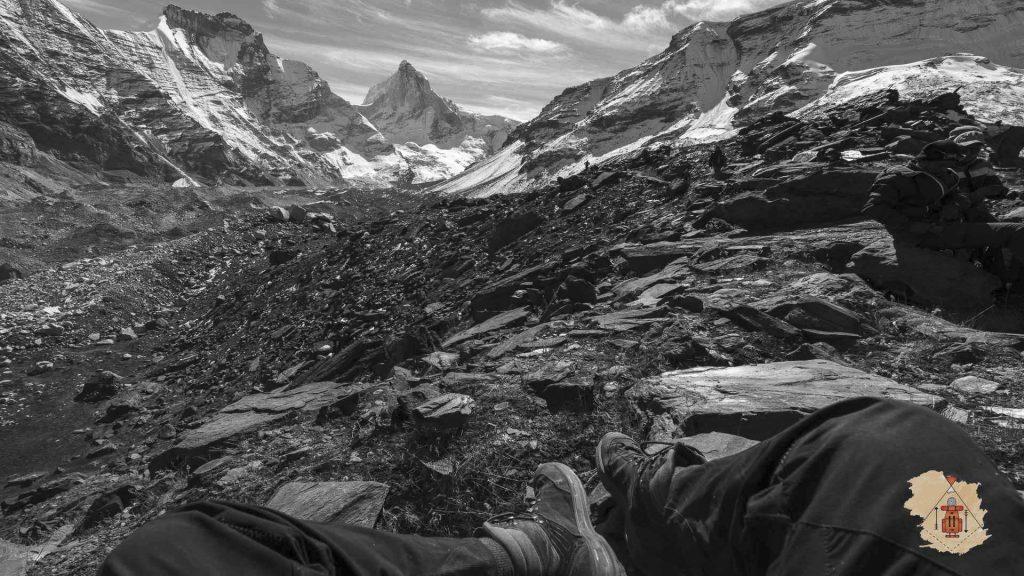 trekking in Uttrakhand